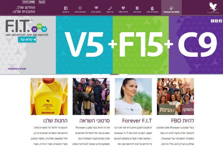 צילום מסך flpil.com