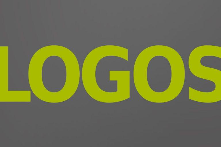 כותרת לוגו